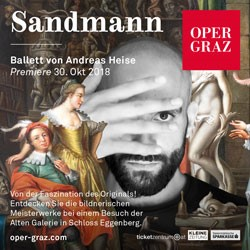 Sandmann Banner tanz.at
