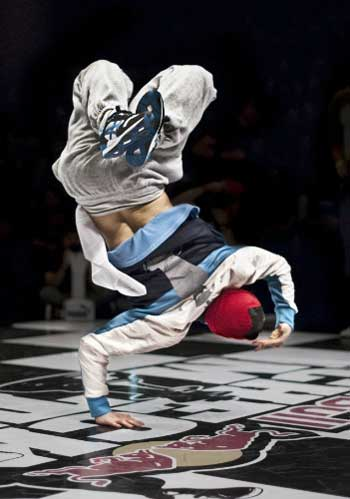 b-boy-in-action