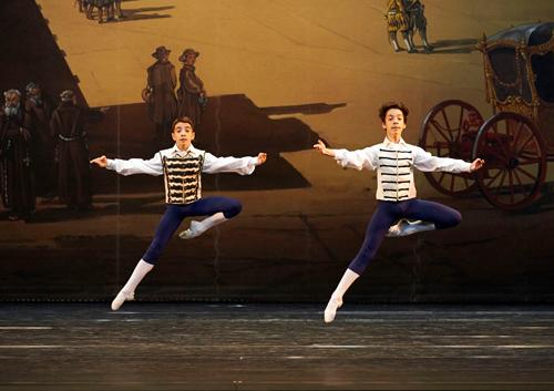 Ballettakademie