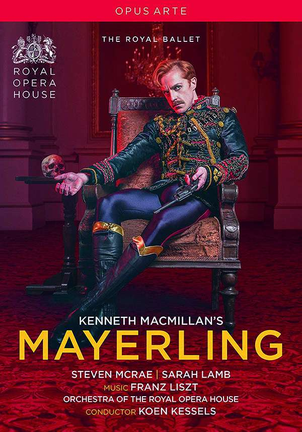 Opus Arte Cover Mayerling