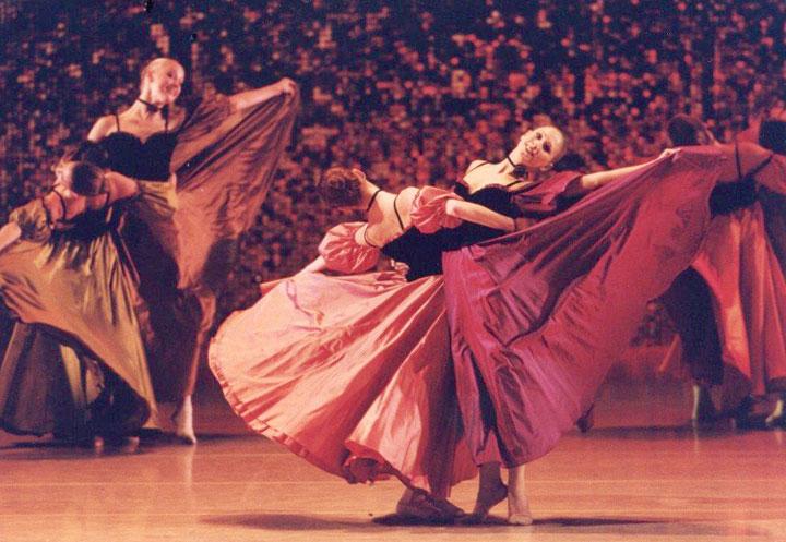 Ballettschule Richter