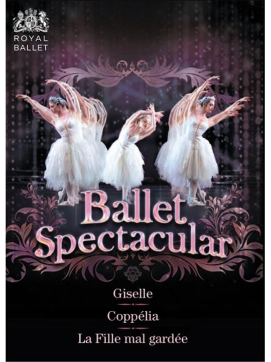BalletSpectacular